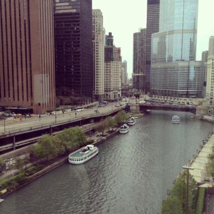 ChicagoRiver